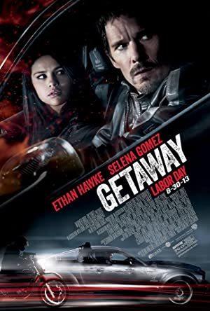 Getaway online sa prevodom