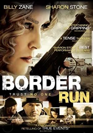 Border Run online sa prevodom