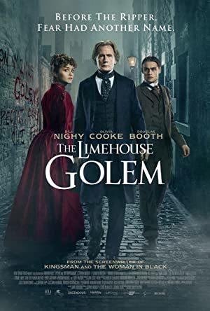 The Limehouse Golem online sa prevodom