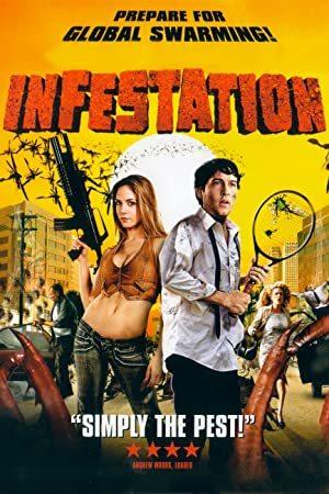 Infestation online sa prevodom