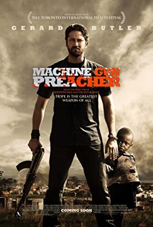 Machine Gun Preacher online sa prevodom