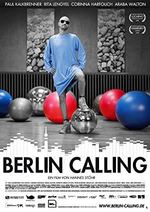 Berlin Calling online sa prevodom
