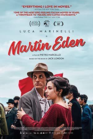 Martin Eden online sa prevodom