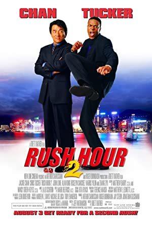 Rush Hour 2 online sa prevodom