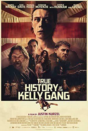 True History of the Kelly Gang online sa prevodom