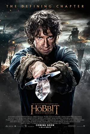 The Hobbit: The Battle of the Five Armies online sa prevodom