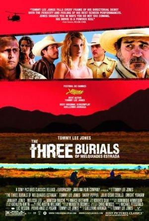 The Three Burials of Melquiades Estrada online sa prevodom