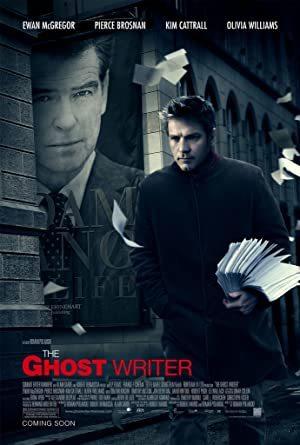 The Ghost Writer online sa prevodom