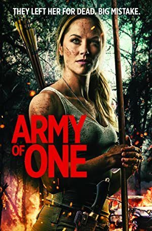 Army of One online sa prevodom