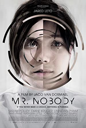 Mr. Nobody online sa prevodom