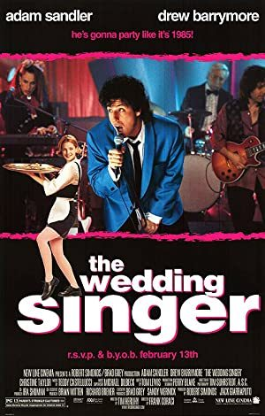 The Wedding Singer online sa prevodom