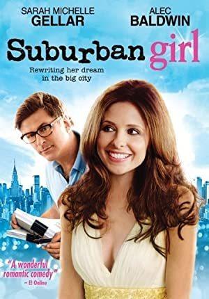 Suburban Girl online sa prevodom
