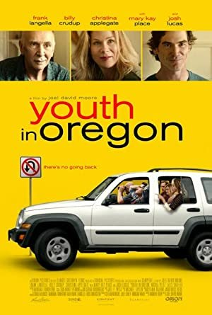 Youth in Oregon online sa prevodom