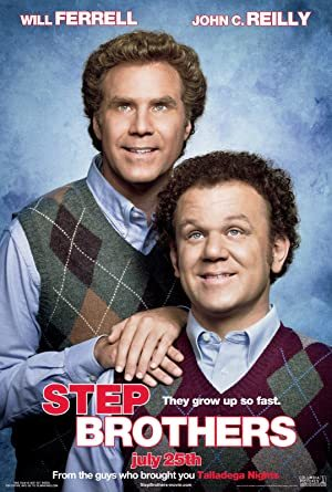Step Brothers online sa prevodom
