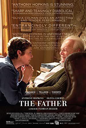 The Father online sa prevodom