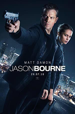 Jason Bourne online sa prevodom