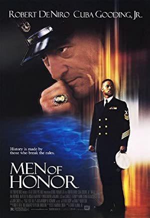 Men of Honor online sa prevodom