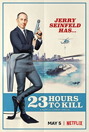 Jerry Seinfeld: 23 Hours to Kill online sa prevodom