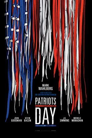 Patriots Day online sa prevodom
