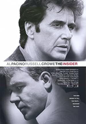 The Insider online sa prevodom