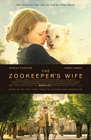 The Zookeeper's Wife online sa prevodom