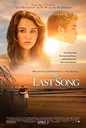The Last Song online sa prevodom