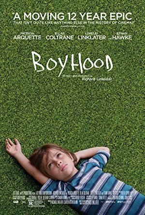 Boyhood online sa prevodom