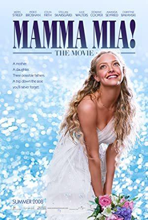 Mamma Mia! online sa prevodom