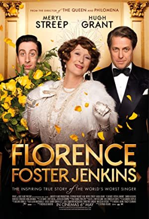 Florence Foster Jenkins online sa prevodom