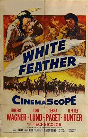 White Feather online sa prevodom