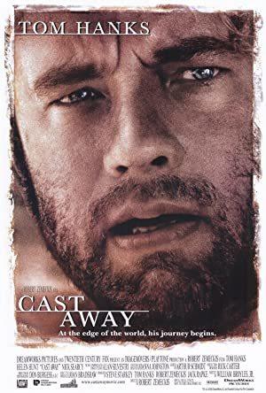 Cast Away online sa prevodom