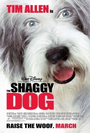 The Shaggy Dog online sa prevodom