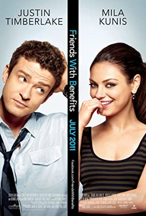 Friends with Benefits online sa prevodom