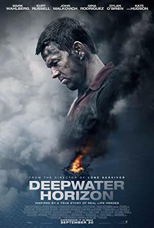 Deepwater Horizon online sa prevodom