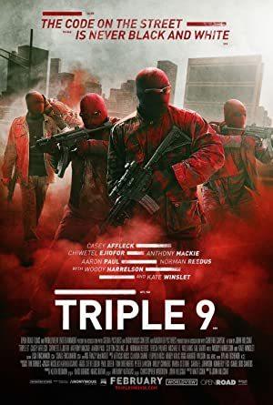 Triple 9 online sa prevodom