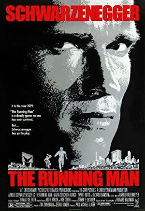 The Running Man online sa prevodom