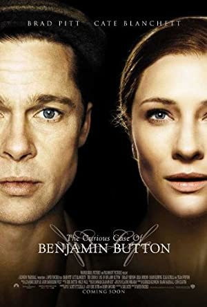 The Curious Case of Benjamin Button online sa prevodom