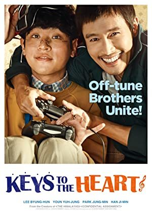 Keys to the Heart online sa prevodom