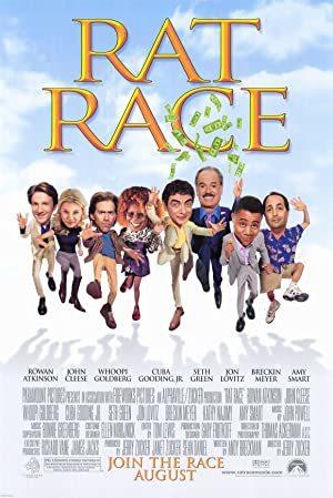 Rat Race online sa prevodom