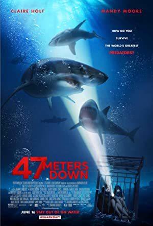 47 Meters Down online sa prevodom