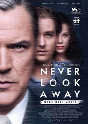 Never Look Away online sa prevodom