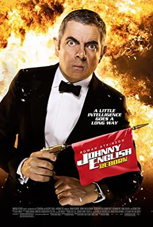 Johnny English Reborn online sa prevodom