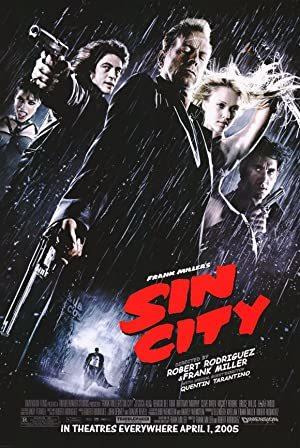 Sin City online sa prevodom