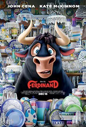 Ferdinand online sa prevodom