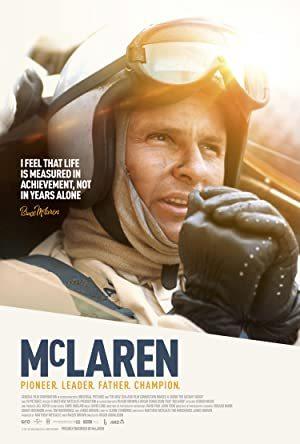 McLaren online sa prevodom