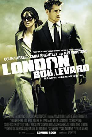 London Boulevard online sa prevodom