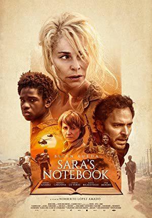 Sara's Notebook online sa prevodom