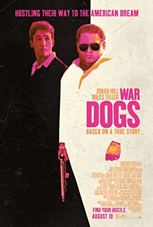 War Dogs online sa prevodom