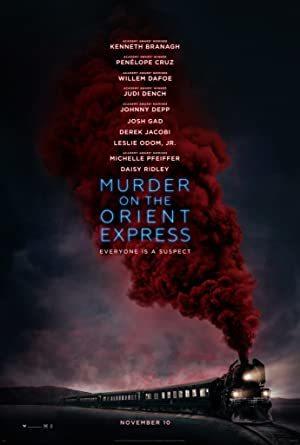 Murder on the Orient Express online sa prevodom