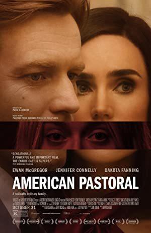 American Pastoral online sa prevodom